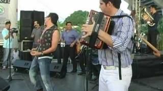 Muchachita Bonita - Silvestre Dangond & Juancho de la Espriella - Coliseo Valledupar - NaneG