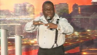2013 Back to Sender Conference Day 2 SPIRITUAL WARFARE PRAYERS