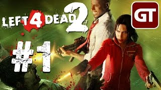 Thumbnail für das Left 4 Dead 2 Let's Play