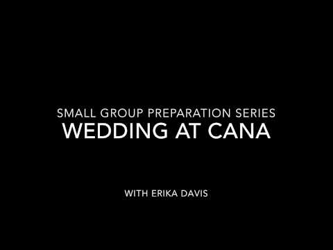 Signs and Wonders:  The Wedding at Cana