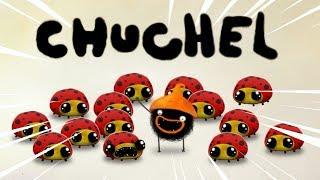 JAK BIEDRONKA ?  | Chuchel #3