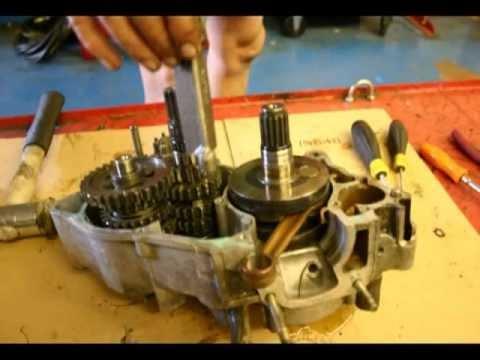 ia rs125 engine rebuild pt1 strip down ia rs125 engine rebuild pt1 strip down