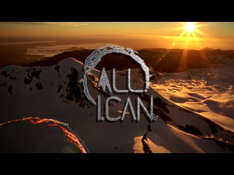 All.I.Can Official Teaser 1 By Sherpas Cinema