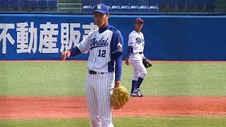 2017.6.5 東京農業大北海道オホーツク・宮本 誉士樹投手