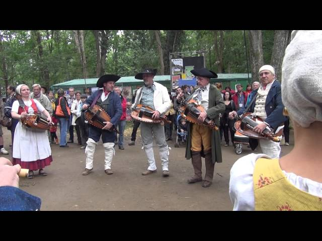 18th Century French Traditional Music  2