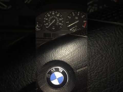 BMW X5 не заводится!Причина!Внимательно читать описание!