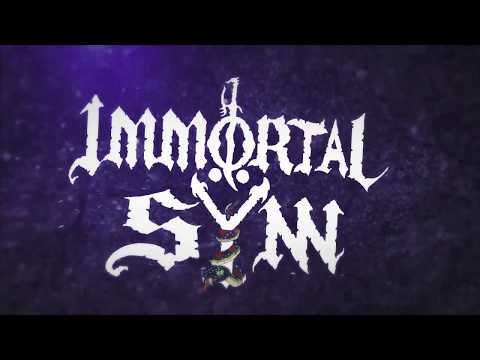 "Immortal Sÿnn - ""Extinction (M.S.T.)"" Official Lyric Video"