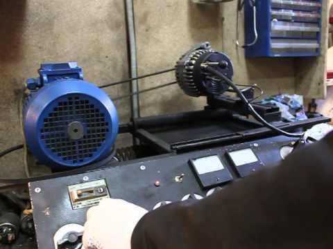 Как своими руками проверить генератор