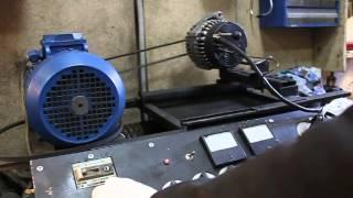 Диагностика генератора на стенде(Диагностика генератора на стенде., 2014-04-18T11:36:19.000Z)
