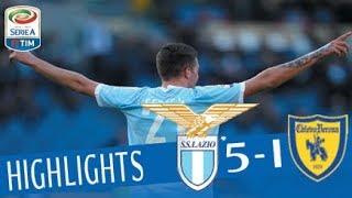 (4.93 MB) Lazio - Chievo 5-1 - Highlights - Giornata 21 - Serie A TIM 2017/18 Mp3