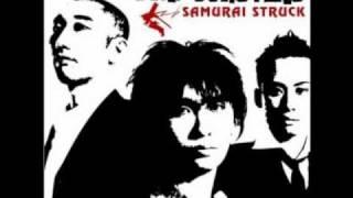 The Surf Coasters - Samurai Struck (full version)