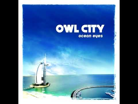 The Bird and the Worm [Instrumental] - Owl City