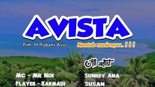 Live Stream AVISTA MUSIC BERSAMA DWI ANIMATION
