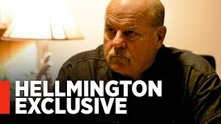HELLMINGTON - Michael Ironside Clip [Exclusive]