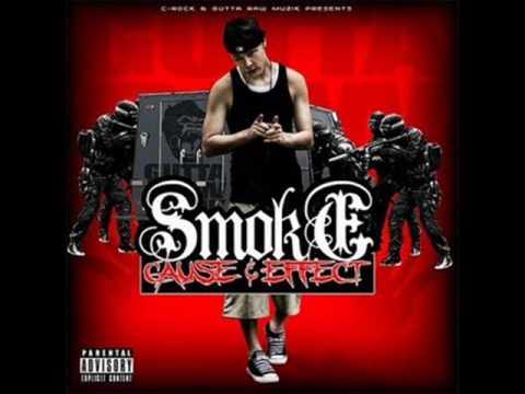 11 Smoke feat C-Rock - Mary Jane