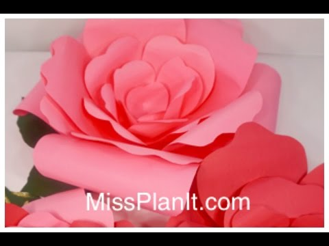 diy:-quick-tip-3-dimensional-paper-flower-decoration-for-under-$5!