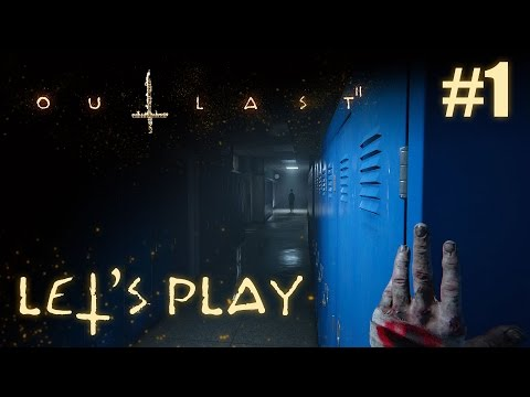 Outlast 2 Let's Play Part 1 | SHE'S NOT WORTH IT!!! | Outlast 2 Gameplay Walkthrough