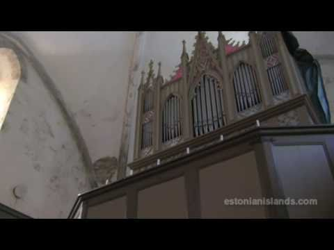 Karja Katariina kirik.