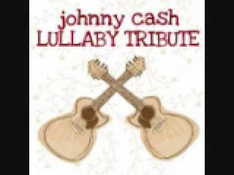 A Boy Named Sue - Johnny Cash Lullaby Tribute