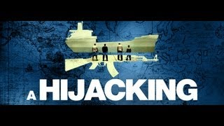 A Hijacking - Official UK trailer