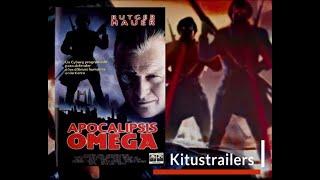 Apocalipsis Omega Trailer