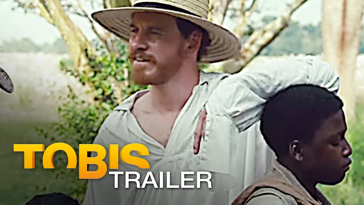 12 Years A Slave Ausgezeichnet Mit 3 Oscars Jetzt Auf Blu Ray