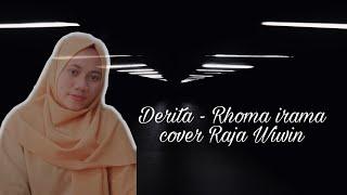 Derita - Rhoma irama || Cover Raja Wiwin