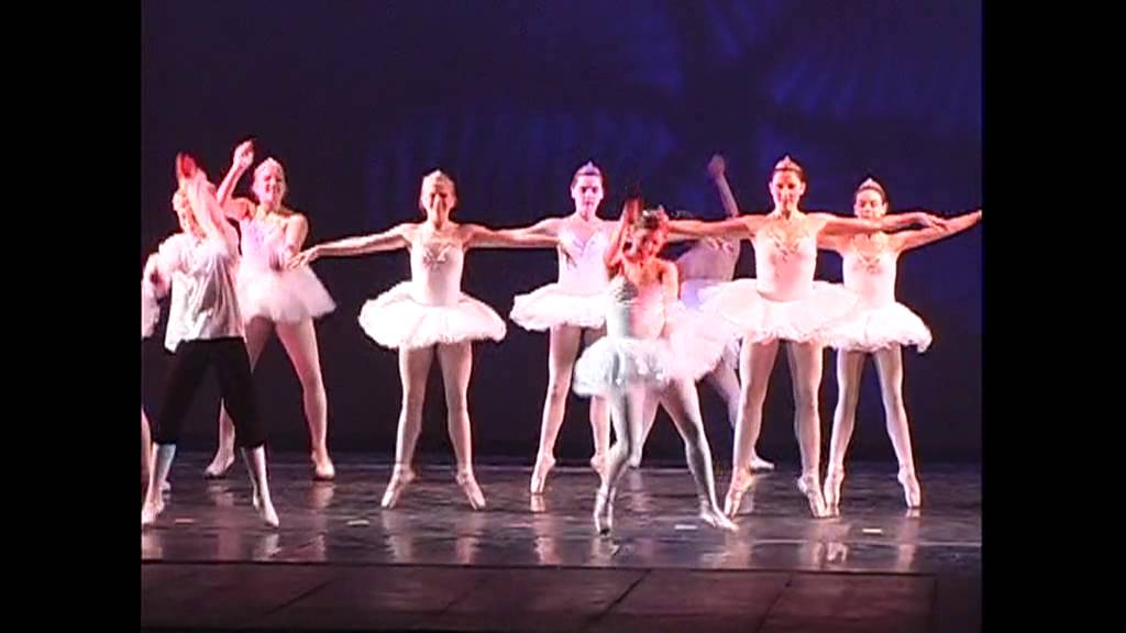 State Street Ballet Dancers   State Street Ballet