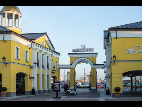 OUTLET Village Moscow summer
