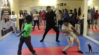 jithu jilladi theri dance cover vijay g v prakash kumar nag balan choreography