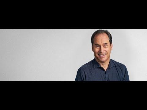 Startup Tea Talk: Paul Holland Foundation Capital