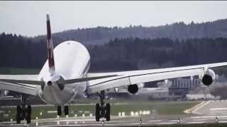 O sonho da aviação! (The Beauty of Aviation)