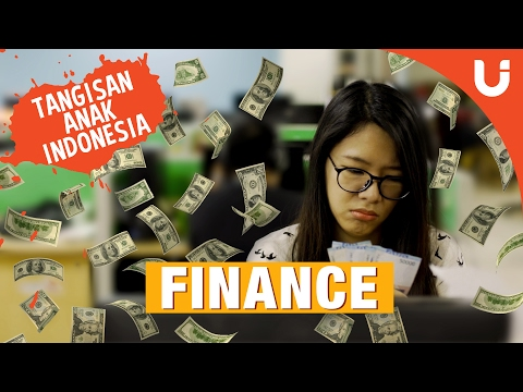 Duka Anak Finance - Tangisan Anak Indonesia