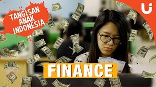 Duka Anak Finance - Tangisan Anak Indonesia