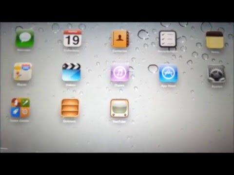 Instalar Aplicaciones Ipad1
