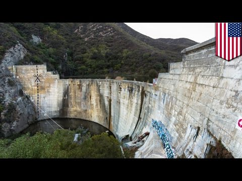 Deadbeat dams: $50 million fund set up to tackle old, unneeded dams in the West - TomoNews