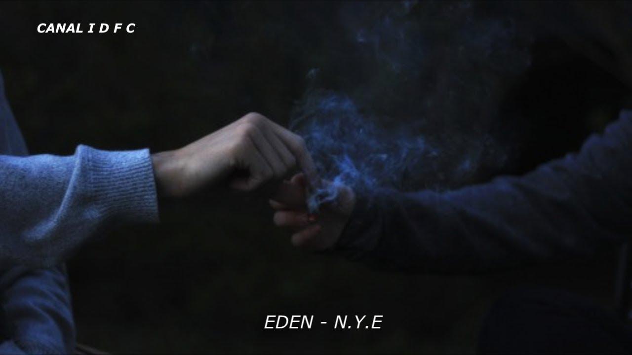 Download blackbear - N.Y.E. (EDEN Cover)