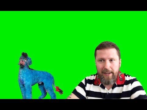 Телеканал НАШ и голубой пудель thumbnail
