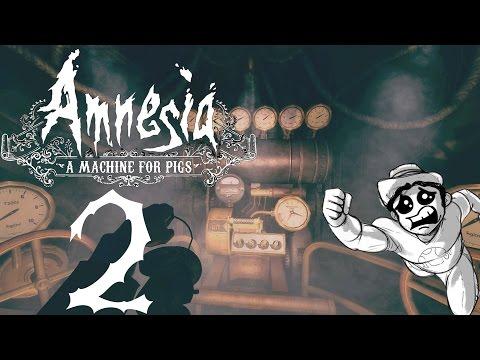 Where are my Children | Amnesia A Machine For Pigs #2