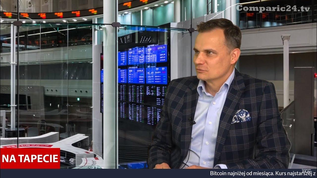 Wady i zalety inwestycji alternatywnych - Tomasz Wiśniewski [Pracownia Finansowa] | #NaTapecie