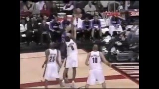 Spencer Hawes Rookie Mix