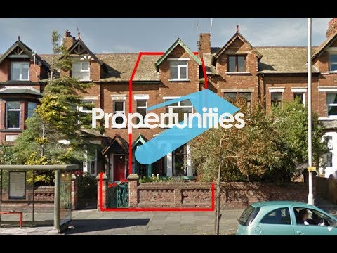 9 Bed HMO Conversion - A Tour Around - Miles Bulloch at Propertunities
