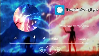 template-avee-player-zing-mp3