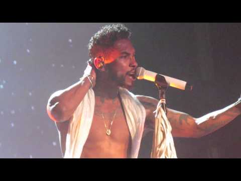 Miguel Wildheart Tour