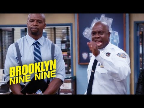 HOT DAMN! | Brooklyn Nine-Nine