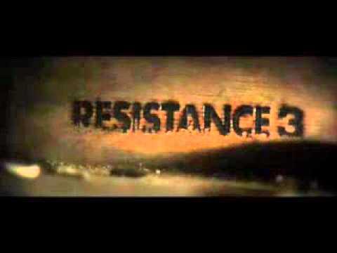 Resistance 3 Teaser Song