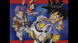 Dragon Ball Gt Opening HD - Descargar download audio mp3