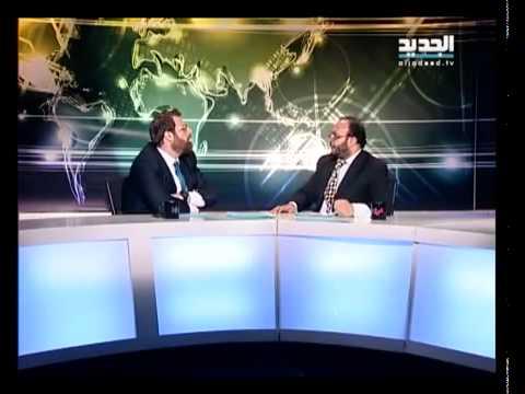 أبو طلال الصيداوي - Chi NN 04/11/2014