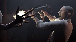 Left 4 Dead 2 - Dead Air Solo Speedrun - Expert