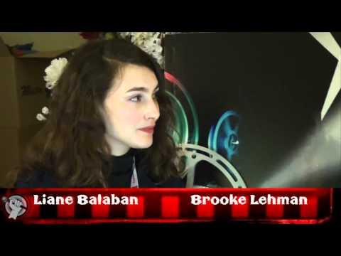 Actors Chat with Liane Balaban